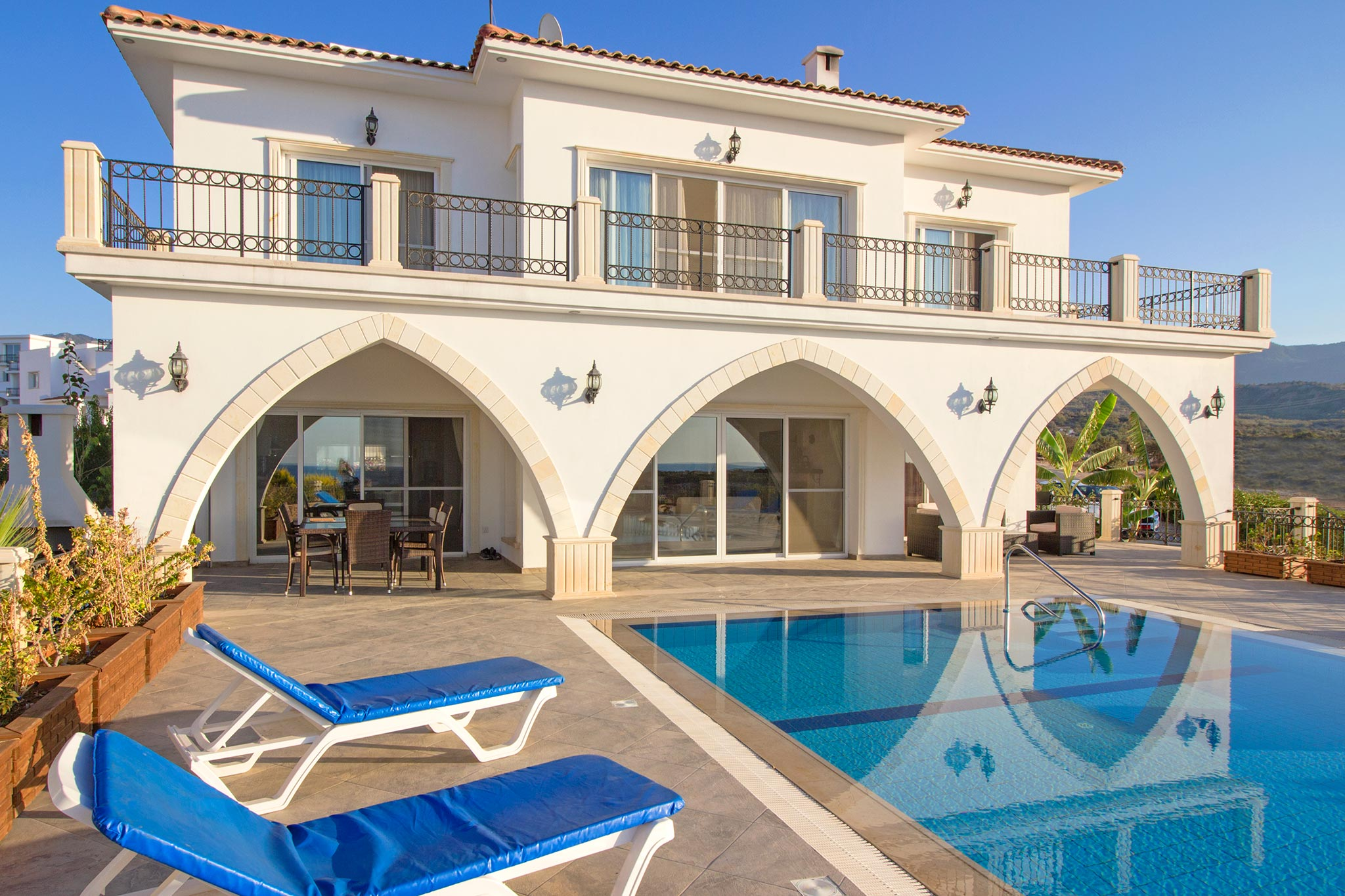North Cyprus Property Rentals