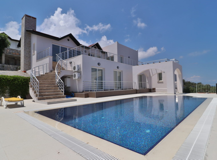 Homes Abroad Cyprus – North Cyprus Real Estate Agency