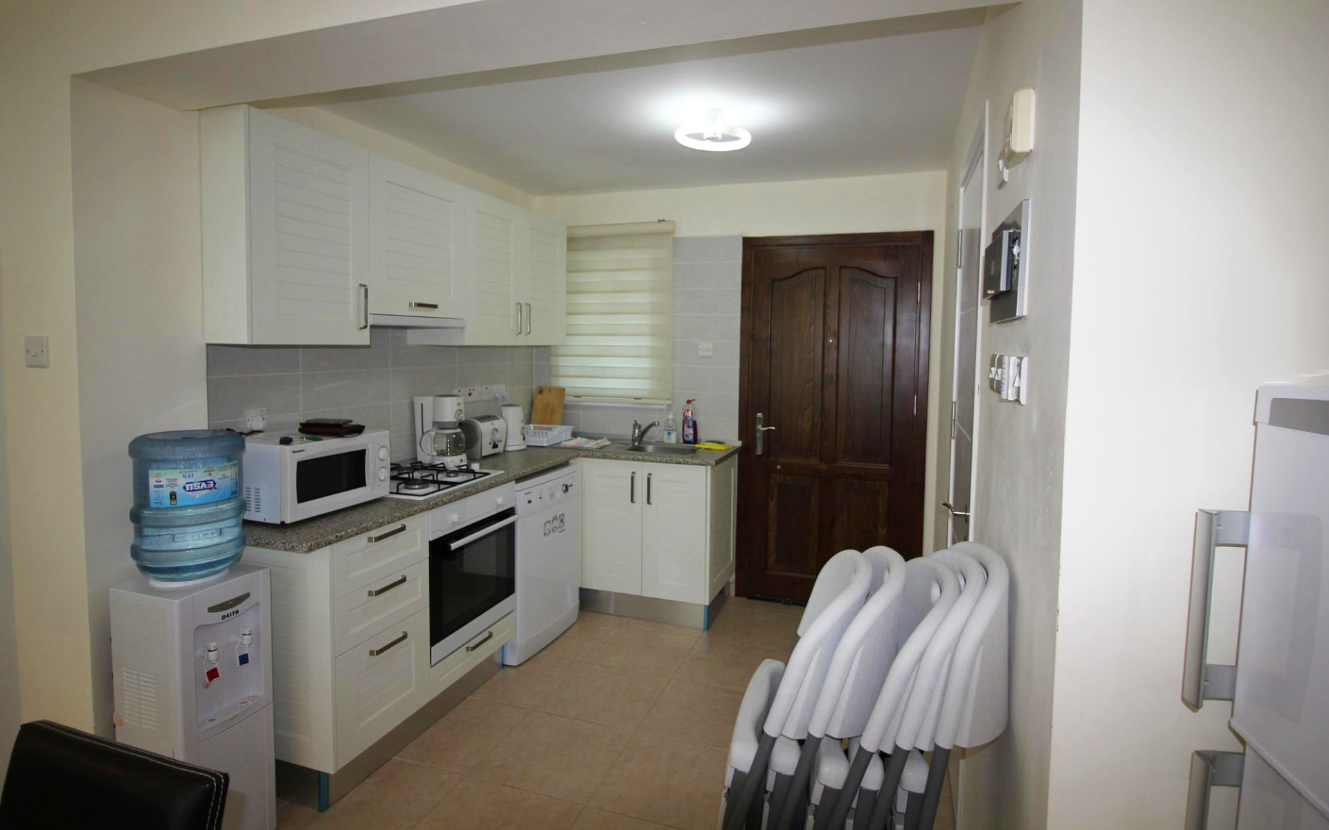 contemporary two bedroom duplex apartment  homes abroad